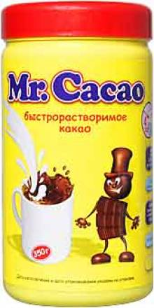 Mister Cacao